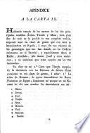 Cartas para ilustrar la historia de la España Árabe. Escritas por D. F. de B. [i.e. Faustino de Bourbon.] Ms. note