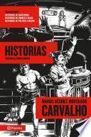 Carvalho: Historias