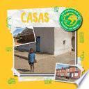 Casas (Homes)