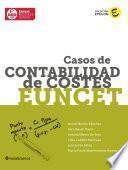 Casos de Contabilidad de Costes EUNCET