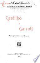 Castilho e Garrett