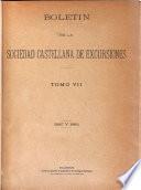 Castilla artística e histórica