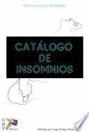 Catálogo de insomnios