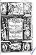 Catalogo de los Obispos de la iglesias catredales [sic] del la diocesi de Jaen, y annales eclesiasticos deste Obispado, etc
