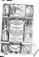 Catalogo de los Obispos de las Iglesias catedrales de la diocesi de Jaen