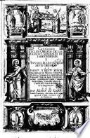 Catalogo de los obispos de las iglesias catredales [!] de la diocesi de Jaen y Annales eclesiasticos deste obispado ... por don Martin de Ximena Iurado ..