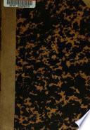 Catalogus librorum doctoris D. Joach. Gomez de la Cortina, march. De Morante, qui in ædibus suis exstant: M-O. 1857