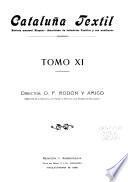 Cataluña textil