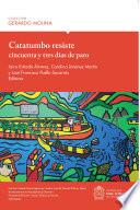 Catatumbo resiste cincuenta y tres días de paro