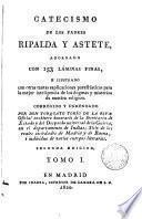 Catecismo de los padres Ripalda y Astete