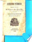 Catecismo patriótico para el uso de las escuelas municipales de la ciudad de Callao