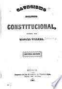 Catecismo político constitucional