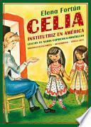 Celia institutriz en América