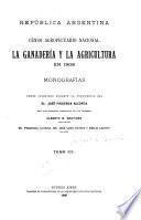 Censo agropecuario nacional