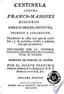 Centinela contra Francs-Masones