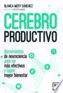 Cerebro productivo