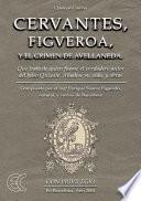 Cervantes, Figueroa y el Crimen de Avellaneda