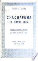 Chachapuma (el hombre león)
