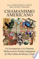CHAMANISMO AMERICANO