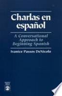 Charlas En Espanol