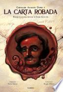 Chevalier Auguste Dupin y la carta robada (Fixed Layout)