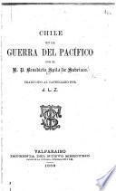Chile en la guerra del Pacífico