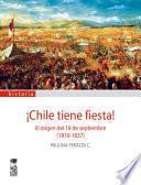 ¡Chile tiene fiesta!