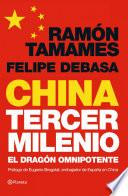 China, tercer milenio
