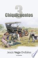 Chiquicuentos 3