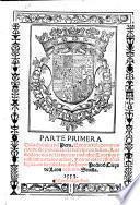 Chronica del Peru
