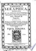 Chronica Seraphica