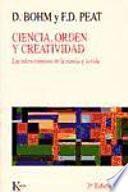 Ciencia, orden y creatividad