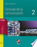 Ciencias de la comunicación 2