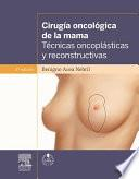 Cirugía oncológica de la mama + acceso web