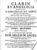 Clarin evangelico