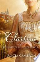 Clarissa y las mujeres sin importancia