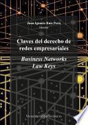 Claves del derecho de redes empresariales