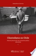 Clientelismo en Chile