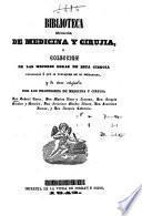 Clínica médica ú observaciones selectas recogidas en el Hospital de la Caridad
