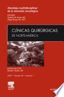 Clínicas Quirúrgicas de Norteamérica Vol. 89-1