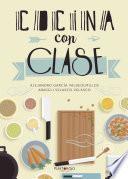 Cocina con clase