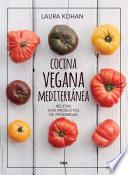 Cocina vegana mediterránea