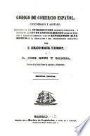 Código de comercio español