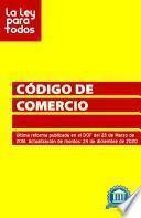 Código de Comercio México