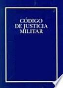 Codigo de Justicia Militar (México)