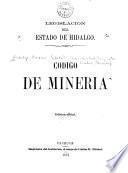Código de minería