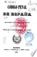 Código Penal de España
