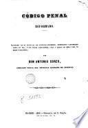 Código penal reformado