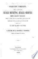 Colección completa de leyes