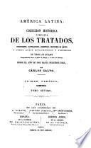 Coleccion completa de los tratados, convenciones, capitulaciones, armisticios y otros actos diplomáticos: 1784-1785